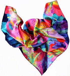 custom-cheap-silk-scarf