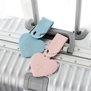 Wholesale-Love-Style-Simple-PVC-Luggage-Tag